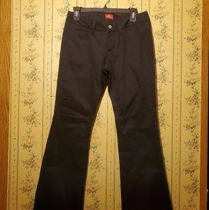 Pants - Wide leg Dickie Trousers